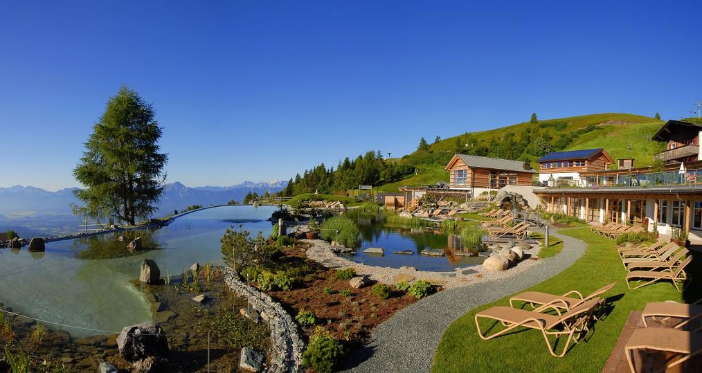 Hotel Feuerberg Mountain Resort
