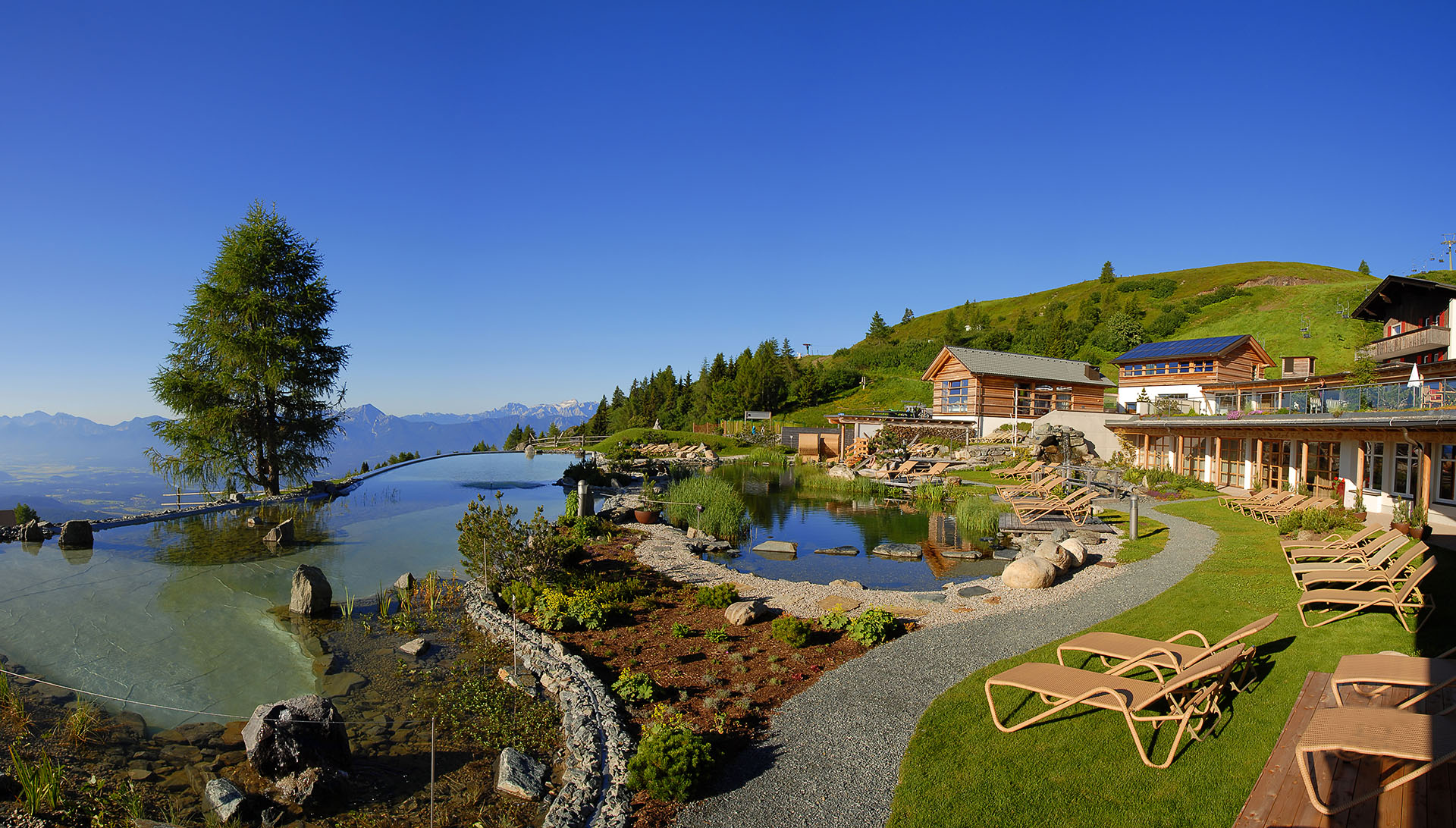 Mountain Resort Feuerberg Ossiacher See Insider Tipps