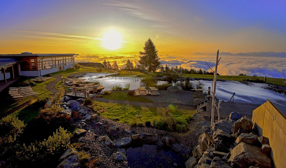 Mountain Resort And Spa