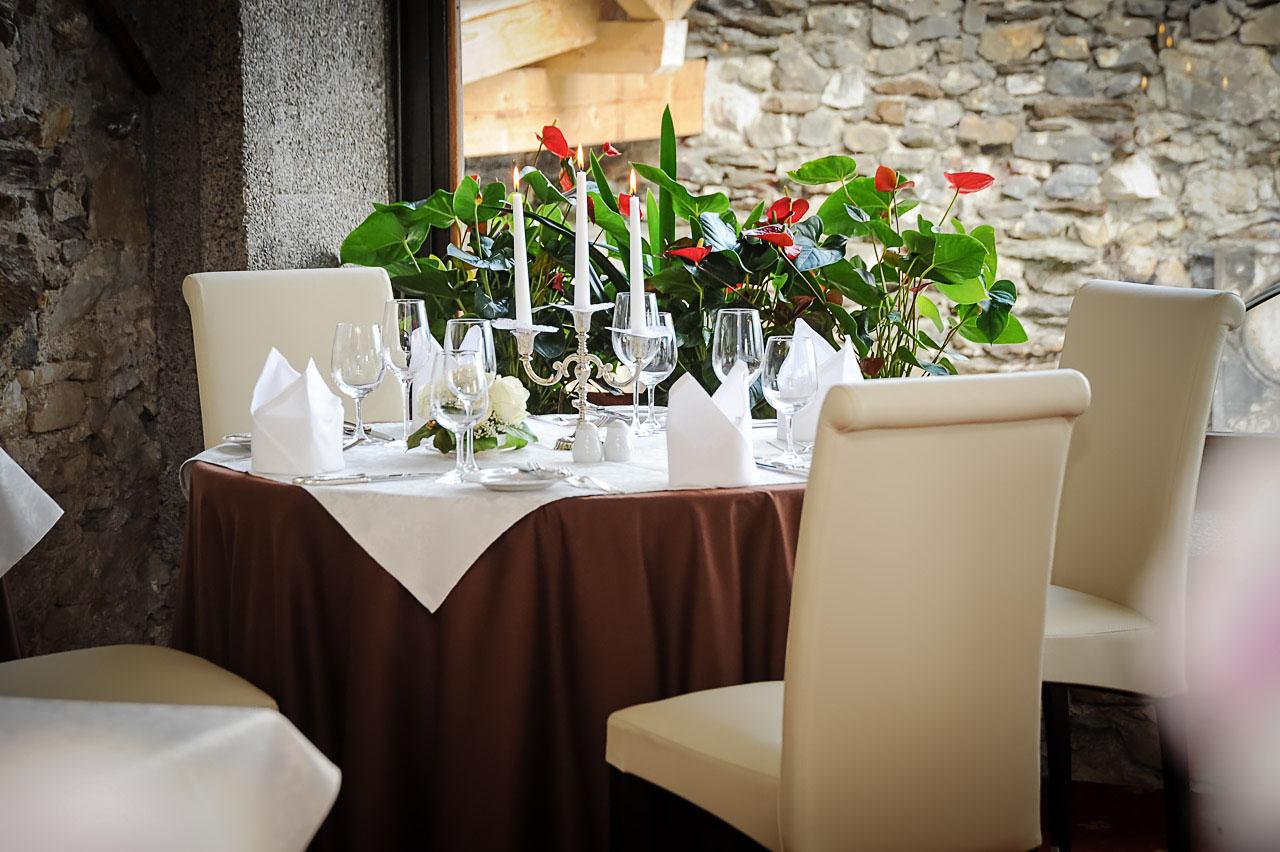 Foto (c) Cafe-Restaurant Burg Landskron