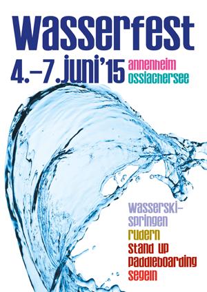 Wasserfest Ossiacher See