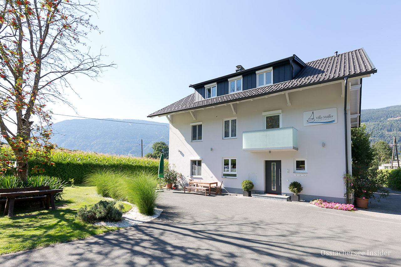 Appartements Villa Müller