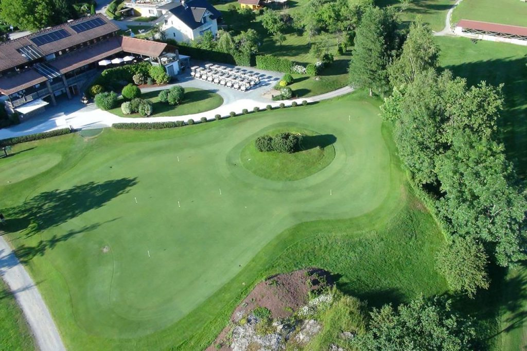Foto © Golfclub Velden Köstenberg