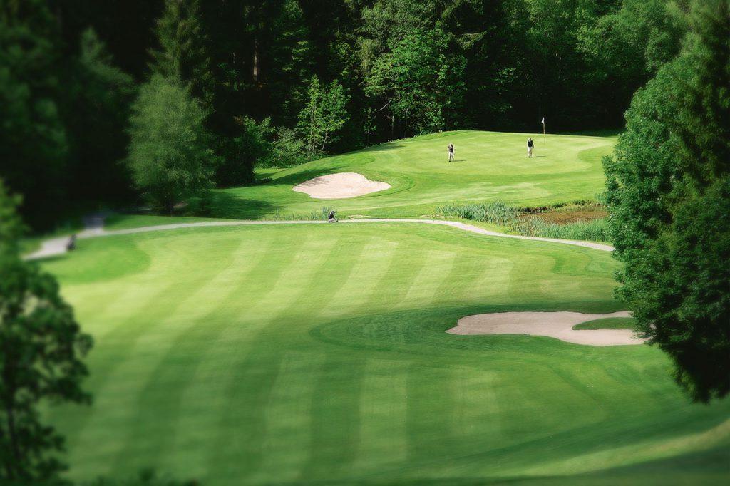 Golfclub Velden-Köstenberg