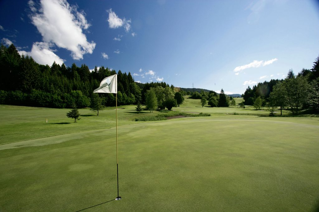 Foto © Golfclub Velden-Köstenberg