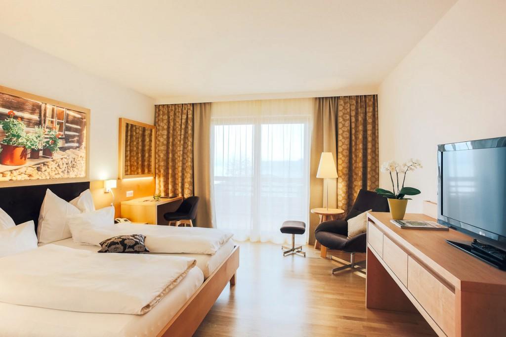 Foto © Hotel SeeRose