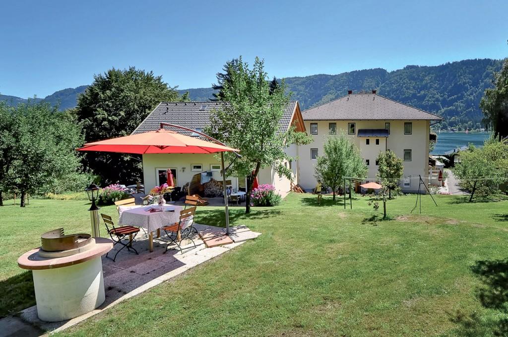 Ferienanlage Villa Marienhof Annenheim