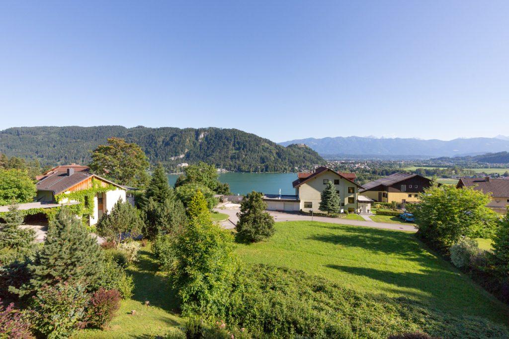 Eigentumswohnung Burgblickweg Annenheim am Ossiacher See